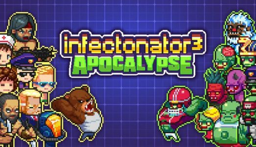 Infectonator 3: Apocalypse (v1.5) Download free