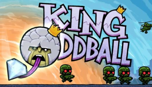 King Oddball (v1.2.6.1) Download free