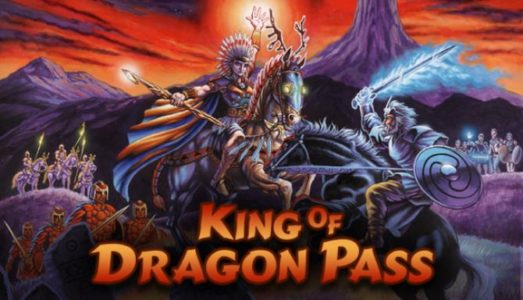 King of Dragon Pass Free Download