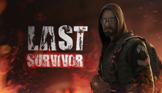 Last Survivor Deluxe Edition Free Download