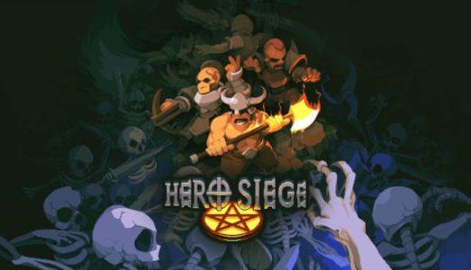 Hero Siege (v2.5.5.9 ALL DLC) Download free
