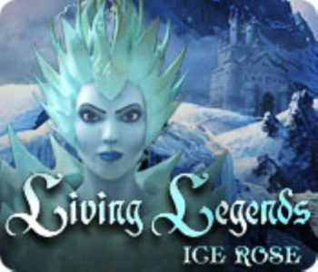 Living Legends: Ice Rose Collectors Edition Free Download