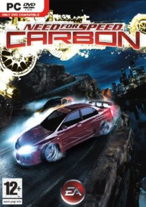 Need for Speed Carbon (v1.4) Download free