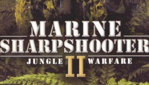 Marine Sharpshooter II: Jungle Warfare Free Download
