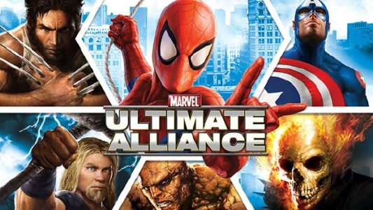Marvel: Ultimate Alliance (Update 04/08/2016) Download free