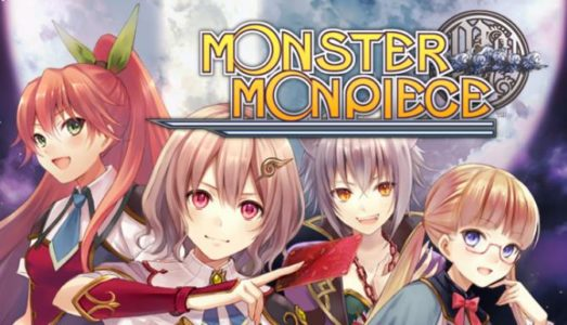 Monster Monpiece Free Download