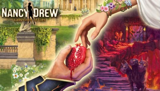 Nancy Drew: Labyrinth of Lies Free Download