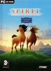 Spirit: Stallion of the Cimarron Forever Free Free Download