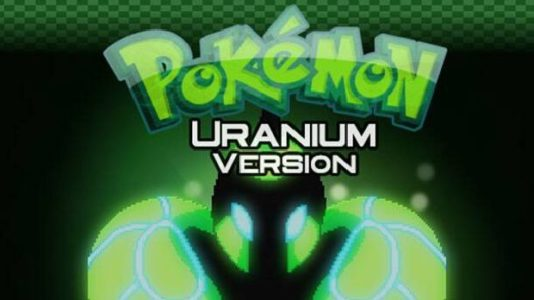 Pokemon Uranium Free Download