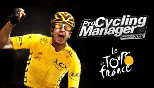 Pro Cycling Manager 2018 (v1.0.3.9) Download free
