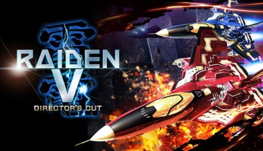 Raiden V: Directors Cut Free Download