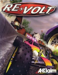 Re-Volt PC (1999) Download free