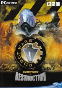 Robot Wars: Arena of Destruction Free Download