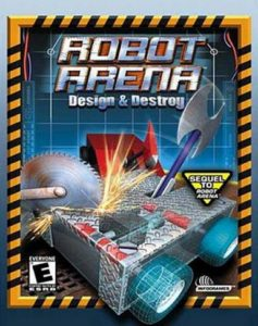 Robot Arena + Robot Arena 2 Modded + Robot Wars Free Download