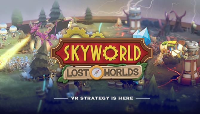 Skyworld Free Download
