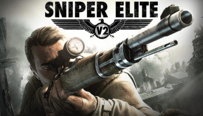Sniper Elite V2 Complete Free Download