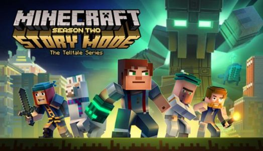 Minecraft: Story Mode Season Two (Episode 1-5) Download free