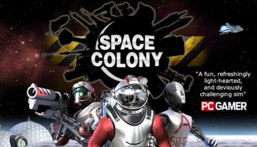 Space Colony: Steam Edition Free Download