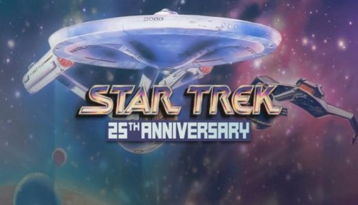 Star Trek: 25th Anniversary Free Download