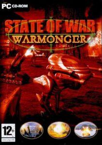 State of War: Warmonger Free Download