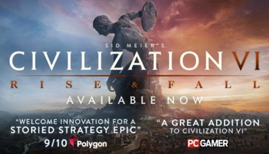 Sid Meiers Civilization VI: Rise and Fall (v1.0.0.262) Download free