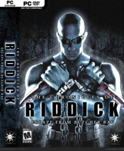 The Chronicles of Riddick – Escape from Butcher Bay Free Download