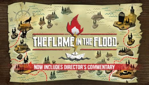 The Flame in the Flood (v1.2.003) Download free