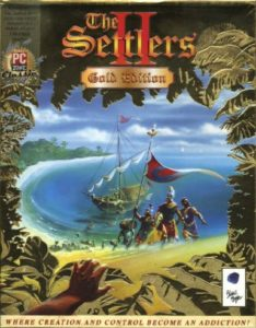 The Settlers 2: Gold Edition Free Download