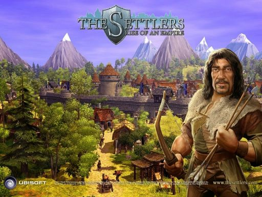 The Settlers 6: Rise of an Empire Free Download