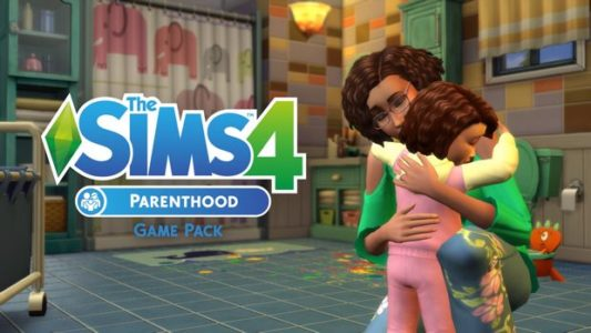 The Sims 4 (Parenthood Update ALL DLC) v1.13.10.1010 Download free
