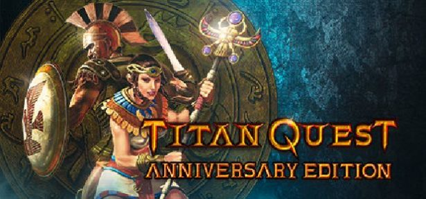 Titan Quest Anniversary Edition (v1.44) Download free