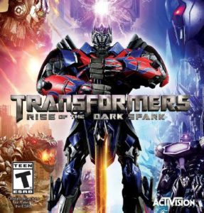 TRANSFORMERS Rise of the Dark Spark PC Free Download