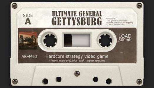 Ultimate General: Gettysburg (v1.8) Download free