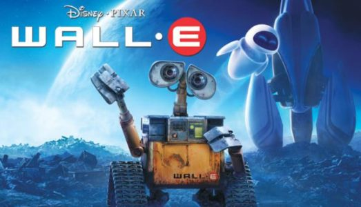 WALL-E Free Download