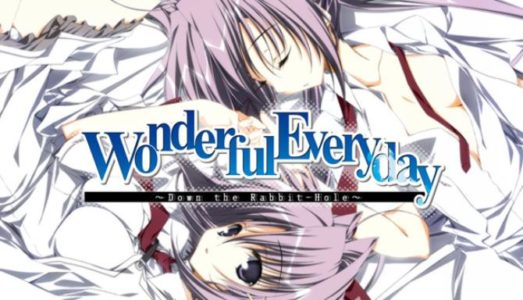 Wonderful Everyday Down the Rabbit-Hole (18+) Download free