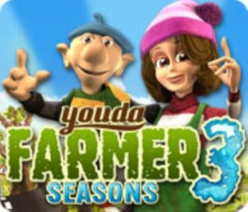 Youda Farmer 3: Seasons Free Download