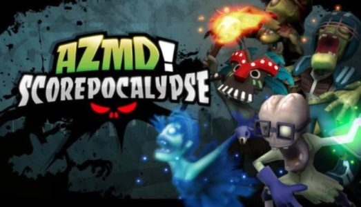 All Zombies Must Die!: Scorepocalypse Free Download