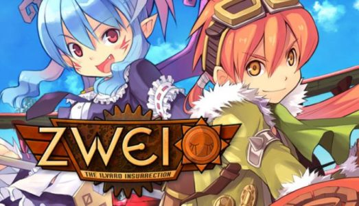 Zwei: The Ilvard Insurrection Free Download