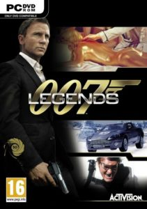 007 Legends (ALL DLC) Download free