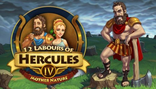 12 Labours of Hercules IV: Mother Nature (Platinum Edition) Download free