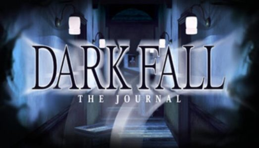 Dark Fall: The Journal Free Download