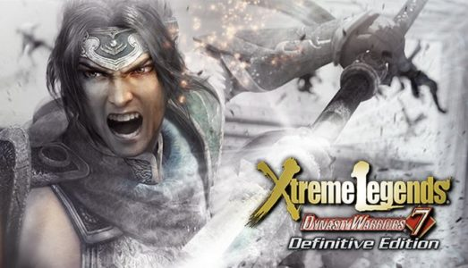 DYNASTY WARRIORS 7: Xtreme Legends Definitive Edition Free Download