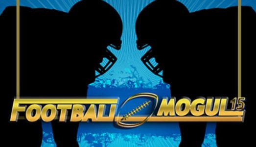 Football Mogul 15 Free Download