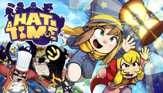 A Hat in Time (ALL DLC) Download free