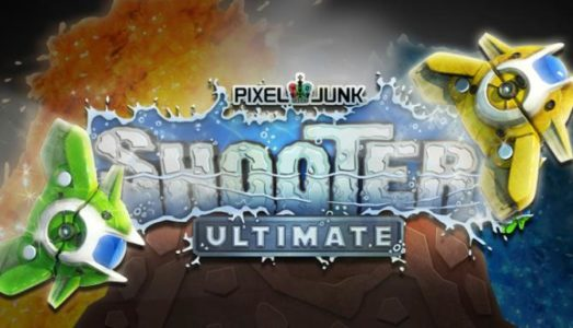 PixelJunk Shooter Ultimate Free Download