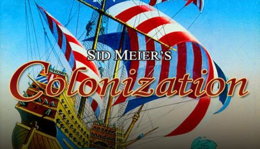 Sid Meiers Colonization (Classic) Download free