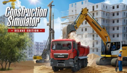 Construction Simulator 2015 (v1.6 ALL DLC) Download free
