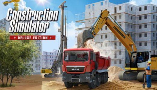 Construction Simulator 2015 (v1.6 ALL DLC) Download free