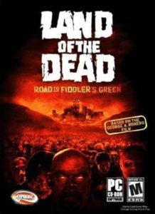 Land of the Dead: Road to Fiddlers Green Free Download