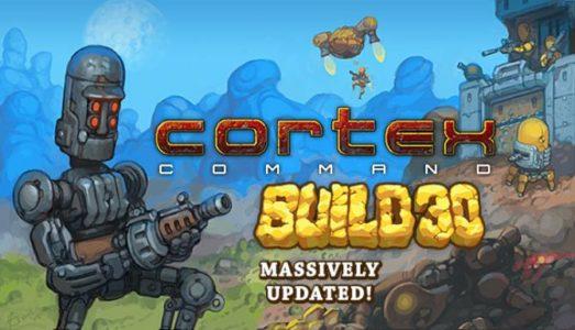Cortex Command (Build 32) Download free